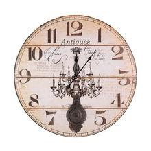 """Настенные часы """"Geol"""""""
