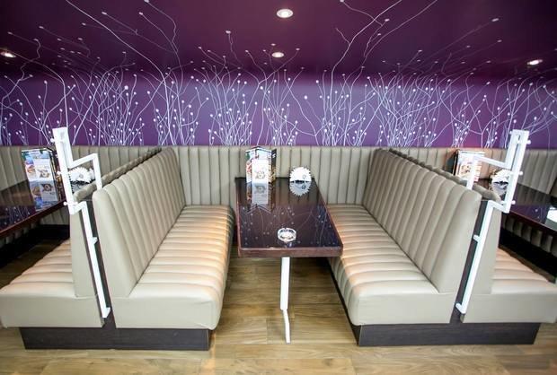 Фото из портфолио Кофейня Кофе Хауз на Павелецкой – фотографии дизайна интерьеров на INMYROOM