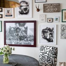 Фотография: Декор в стиле Классический, Современный, Эклектика, Лофт, Декор интерьера, Квартира, Дома и квартиры, Нью-Йорк – фото на InMyRoom.ru