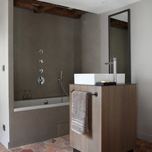 Фото из портфолио Великолепная квартира на улице де Шерше Миди, ПАРИЖ – фотографии дизайна интерьеров на INMYROOM