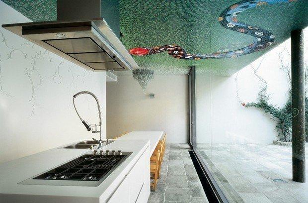 Фотография: Кухня и столовая в стиле Эклектика, Интервью, Правила дизайна, Фабио Новембре – фото на INMYROOM