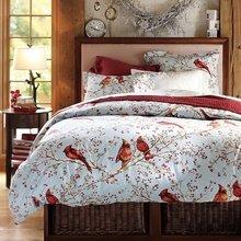 Фотография: Спальня в стиле Кантри, Современный, Декор интерьера, DIY, Дом, Системы хранения – фото на InMyRoom.ru