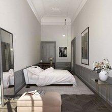 """Фото из портфолио """"Королевский"""" особняк в старом Копенгагене – фотографии дизайна интерьеров на INMYROOM"""
