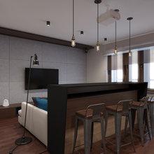 Фото из портфолио Квартира в Перхушково – фотографии дизайна интерьеров на INMYROOM