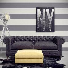 Фотография: Гостиная в стиле Кантри, Декор интерьера, Декор дома, Картина, Постеры – фото на InMyRoom.ru
