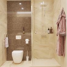 Фото из портфолио Дизайн-проект квартиры на ул. Дубнинская – фотографии дизайна интерьеров на INMYROOM