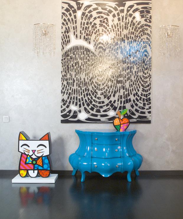 Фотография: Декор в стиле Классический, Современный, Эклектика, Декор интерьера, Мебель и свет, Марат Ка – фото на InMyRoom.ru