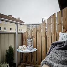 Фото из портфолио Hökegårdsgatan 4 B lgh 1203 – фотографии дизайна интерьеров на INMYROOM