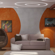 Фото из портфолио 2х - комнатная кв. у м. Академическая – фотографии дизайна интерьеров на INMYROOM