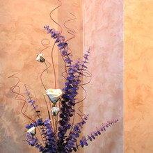 Фотография: Флористика в стиле , Декор интерьера, Декор дома, Декоративная штукатурка – фото на InMyRoom.ru