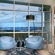 Фотография: Мебель и свет в стиле , Дом, Дома и квартиры – фото на InMyRoom.ru
