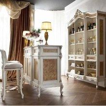 Фото из портфолио Новая коллекция CASANOVA – фотографии дизайна интерьеров на INMYROOM