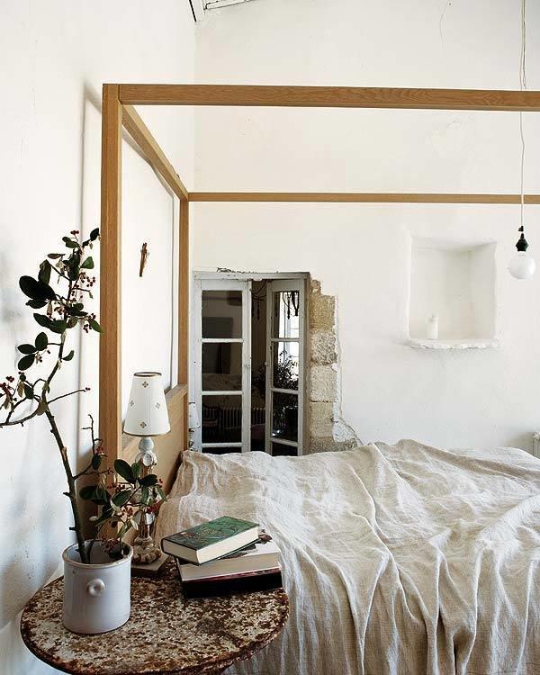 Фотография: Спальня в стиле Современный, Декор интерьера, Дом, Дома и квартиры, Прованс, Шебби-шик – фото на InMyRoom.ru
