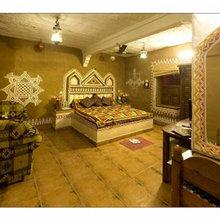 Фотография: Спальня в стиле Кантри, Современный, Восточный, Индустрия, События, Отель, Архитектурные объекты – фото на InMyRoom.ru