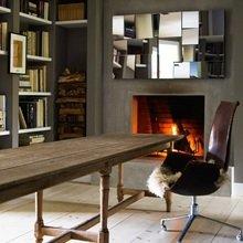 Фотография: Мебель и свет в стиле Скандинавский, Декор интерьера, Дом, Декор дома – фото на InMyRoom.ru