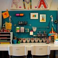 Фото из портфолио Детская – фотографии дизайна интерьеров на INMYROOM