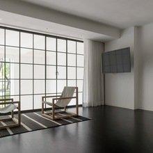 Фото из портфолио  Аппартаменты в Нью-Йорке – фотографии дизайна интерьеров на INMYROOM