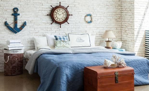 Фотография: Спальня в стиле Лофт, Советы – фото на INMYROOM