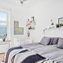 Фото из портфолио  Bellmansgatan 28, Mariatorget, Stockholm – фотографии дизайна интерьеров на INMYROOM