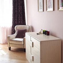 Фотография: Мебель и свет в стиле Современный, Классический, Квартира, Проект недели – фото на InMyRoom.ru