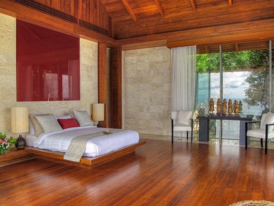 Фотография: Спальня в стиле Современный, Дом, Дома и квартиры – фото на InMyRoom.ru