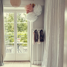 Фото из портфолио Домашний очаг : тепло и уют в доме – фотографии дизайна интерьеров на InMyRoom.ru