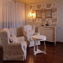 Фото из портфолио Дом в поселке Апрелевка – фотографии дизайна интерьеров на INMYROOM