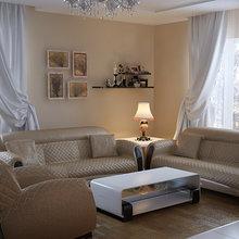 Фото из портфолио цвета и стиль – фотографии дизайна интерьеров на InMyRoom.ru