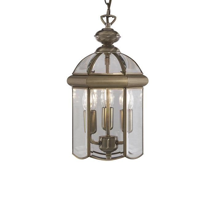 Подвесной светильник Arte Lamp Rimini