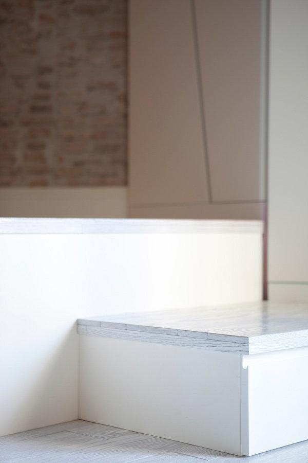 Фотография: Прочее в стиле , Малогабаритная квартира, Квартира, Италия, Дома и квартиры – фото на InMyRoom.ru