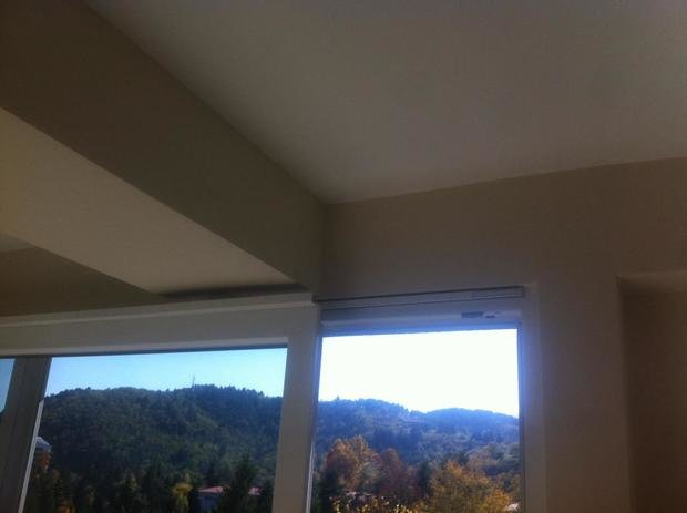 Что делать с окнами??? Хочу шторы. Помогите люди добрые.