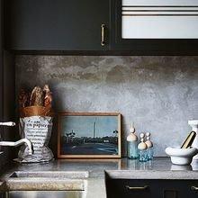 Фотография: Кухня и столовая в стиле Лофт, Декор интерьера – фото на InMyRoom.ru