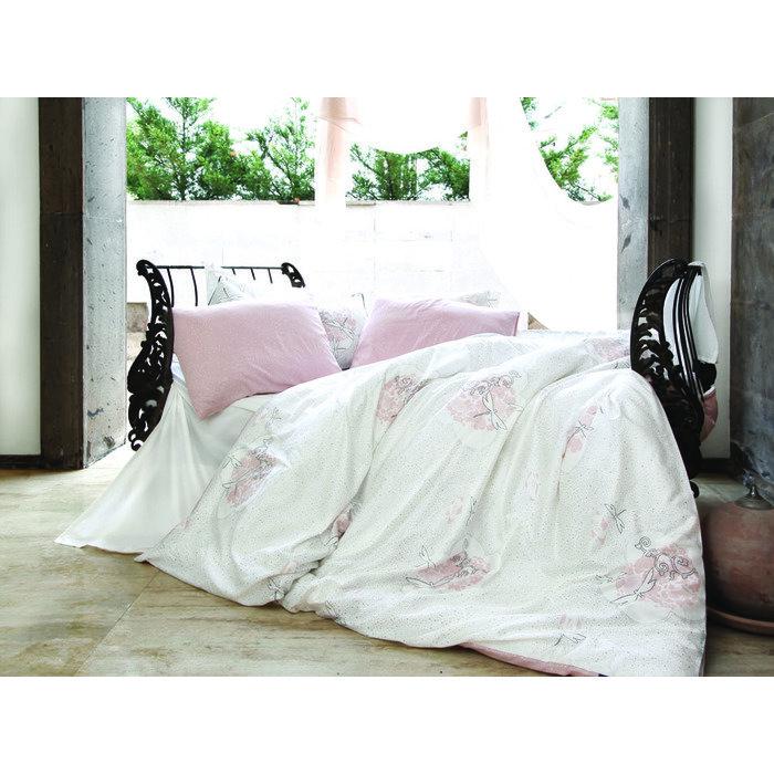 Комплект постельного белья евро GLAZE