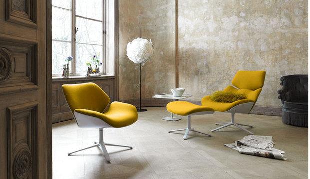 Фотография: Мебель и свет в стиле Лофт, Декор интерьера, Дизайн интерьера, Цвет в интерьере – фото на InMyRoom.ru
