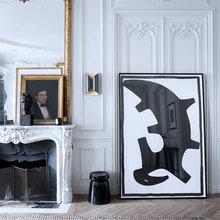 Фотография: Декор в стиле Кантри, Классический, Скандинавский, Современный, Эклектика, Квартира, Дома и квартиры, Международная Школа Дизайна – фото на InMyRoom.ru