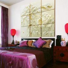 Фото из портфолио Рельефные панели для стен – фотографии дизайна интерьеров на INMYROOM
