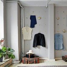 Фото из портфолио NORDHEMSGATAN 63, LINNÉSTADEN – фотографии дизайна интерьеров на INMYROOM