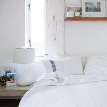 Фото из портфолио Белые спальни  – фотографии дизайна интерьеров на InMyRoom.ru