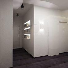 Фото из портфолио Уютные контрасты – фотографии дизайна интерьеров на INMYROOM