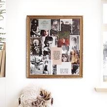 Фото из портфолио Крассический декор на Рождество – фотографии дизайна интерьеров на INMYROOM