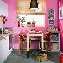 Фотография: Кухня и столовая в стиле Кантри, Карта покупок, Индустрия – фото на InMyRoom.ru