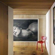 Фото из портфолио Богемный стиль – это образ жизни, выражение творческой индивидуальности  – фотографии дизайна интерьеров на INMYROOM