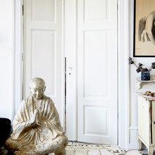 Фото из портфолио Атмосфера ПАРИЖА в интерьере...  – фотографии дизайна интерьеров на INMYROOM