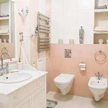 Фотография: Ванная в стиле Кантри,  – фото на InMyRoom.ru