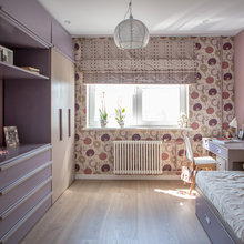 Фото из портфолио Квартира в Москве – фотографии дизайна интерьеров на INMYROOM