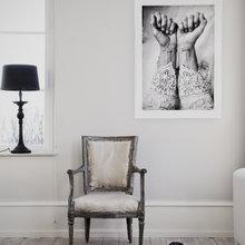 Фото из портфолио Pure swedish soul – фотографии дизайна интерьеров на InMyRoom.ru
