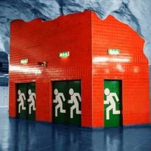 Фотография:  в стиле Кантри, Современный, Дома и квартиры, Городские места, Москва – фото на InMyRoom.ru