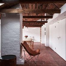 Фото из портфолио Стильный архитектурный проект в Стокгольме – фотографии дизайна интерьеров на InMyRoom.ru