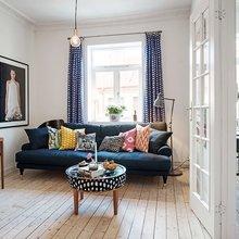Фото из портфолио  Nordhemsgatan 74 A, Linnéstaden – фотографии дизайна интерьеров на INMYROOM