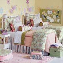 Фотография: Детская в стиле Кантри, Современный, Декор интерьера, Декор дома, Ковер – фото на InMyRoom.ru